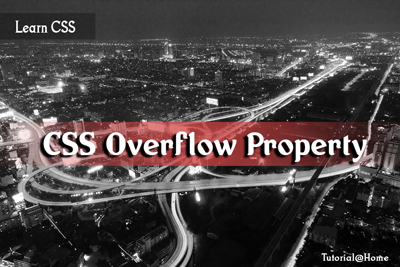 CSS Overflow Property