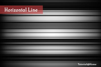 HTML Horizontal Line