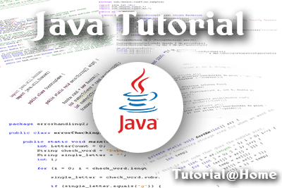 Actual formal parameter java method