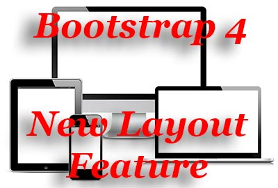 Bootstrap 4 column System