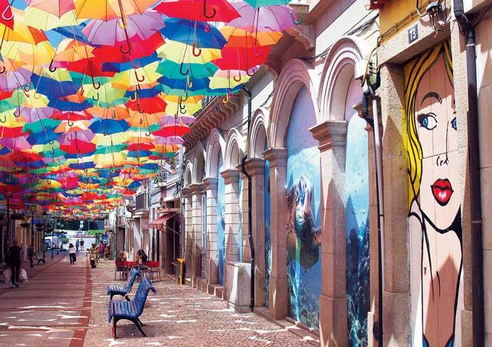 Agitagueda Art Festival