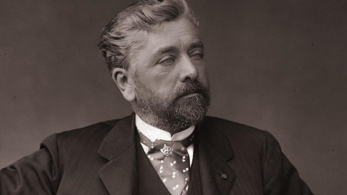 Gustave Eiffe