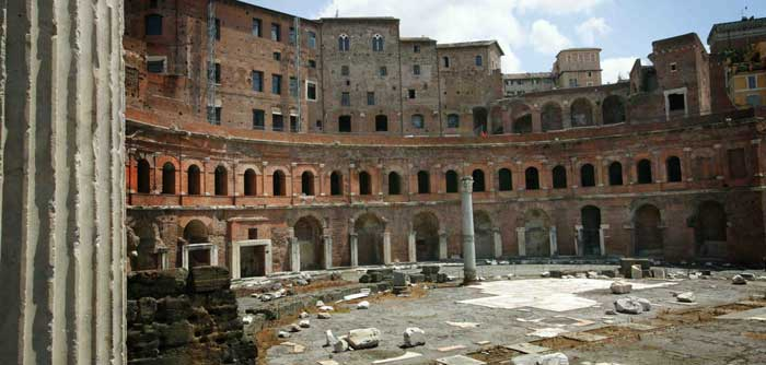 The Palace of Nero