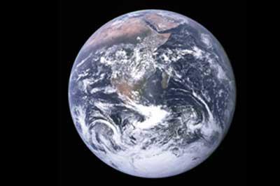 Earth Axis