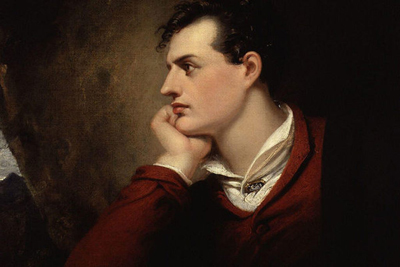 Lord Byron women