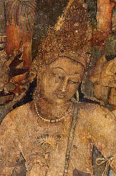 Padmapani - Cave 1