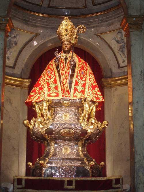 Saint Fermi