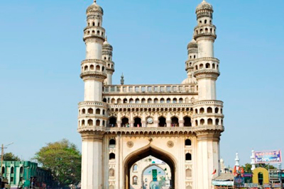Charminar Hyderabad India
