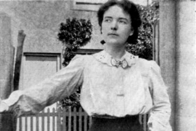 Katherine Mansfield Playmates