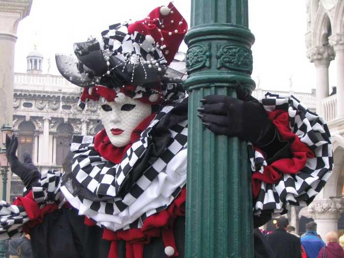 The Carnevale Di Venezia