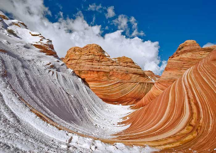 The Wave Arizona USA