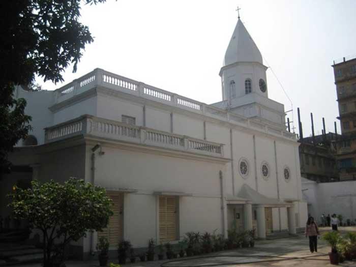 Armenian Church, Calcutta