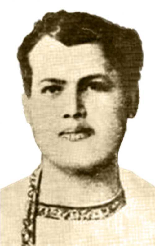 Subodh Chandra Mullick