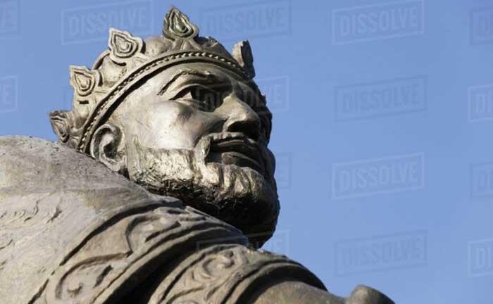 Timur I Leng