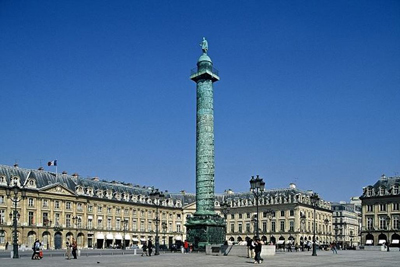 Vendome Column Paris