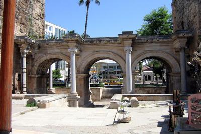 Hadrian Antalya Turkey