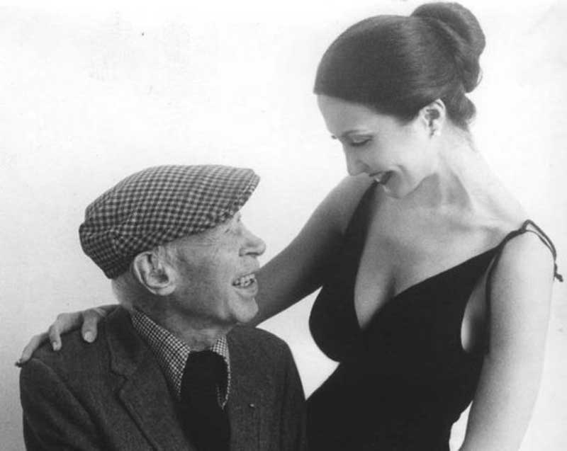 Miller and Brenda Venus