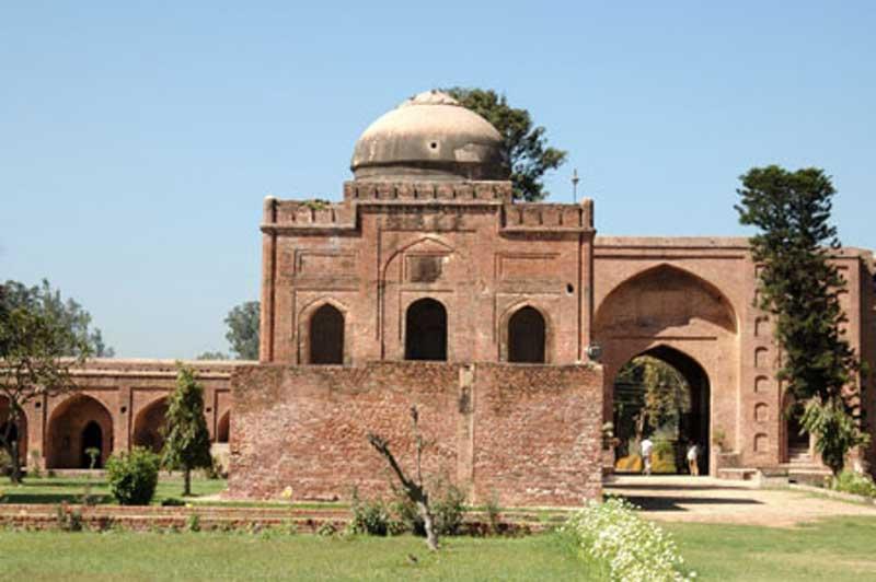 Mughalsarai
