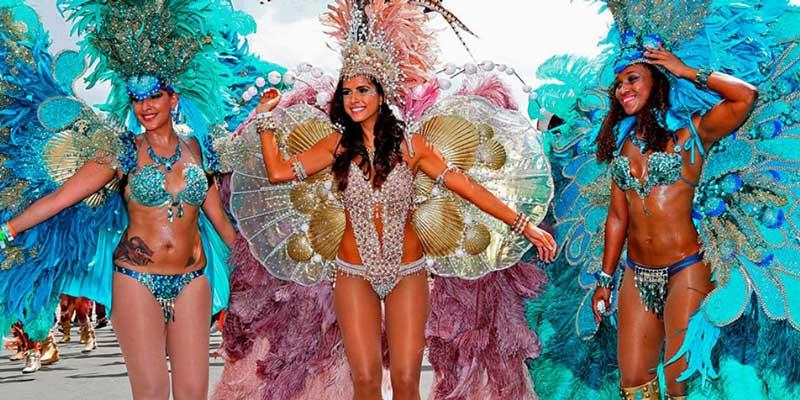 Trinidad Tobago Festival