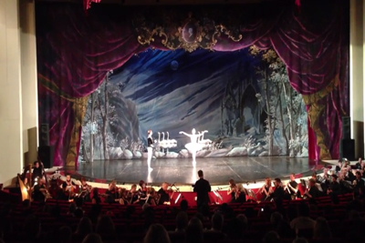 Chowringhee Theatre