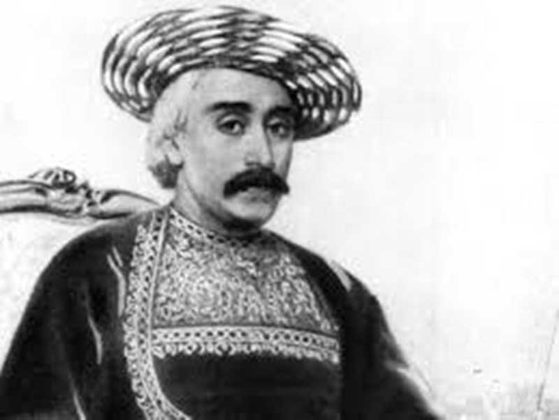 Dwarkanath Tagore