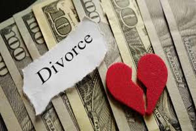 Expensive Divorces