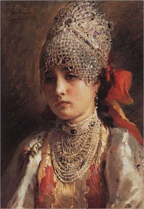 Maria Dolgorukaya