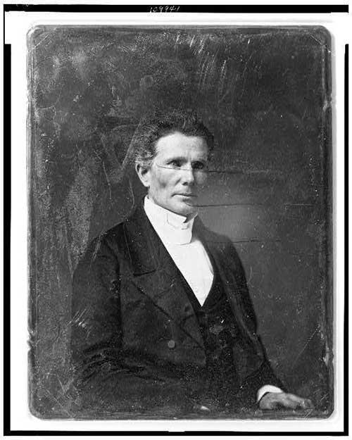Rev Alexander Duff