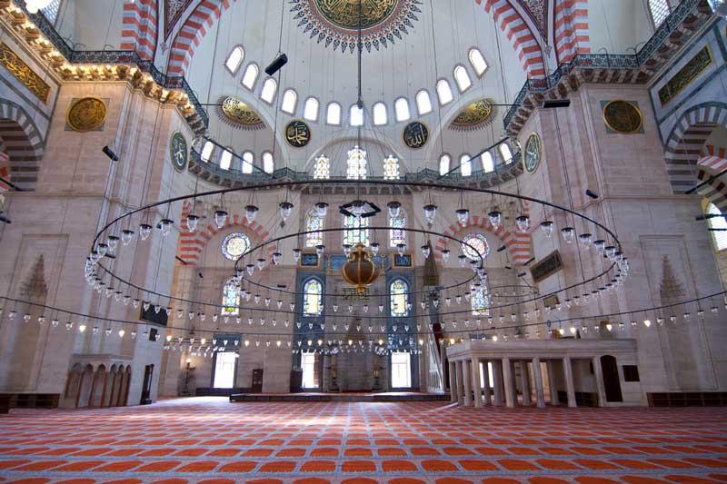 Suleiman I The Agnificent