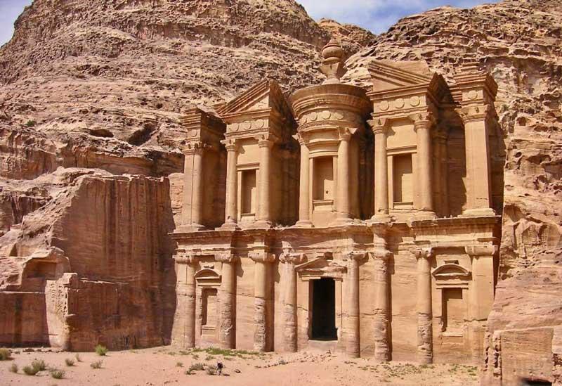 Ad-Deir Monastery