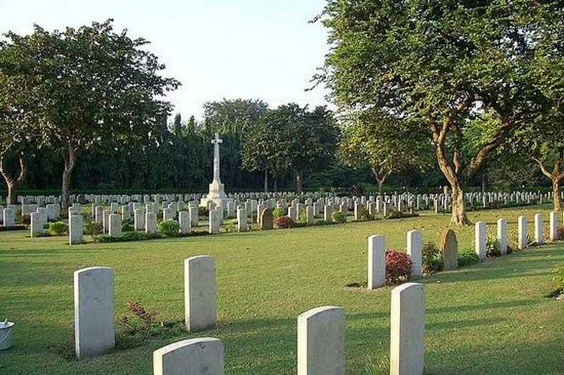 Bhowanipore Cemetery