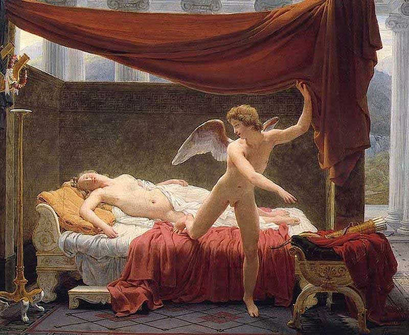 By edouard Picot [france 1786-1868]