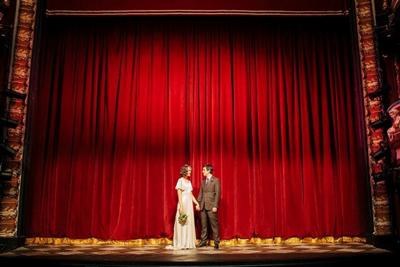 Sans Souci Theatre