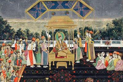 Spectacular Thrones India