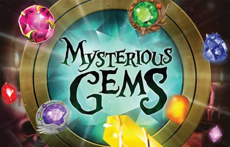 The Cursed Gems