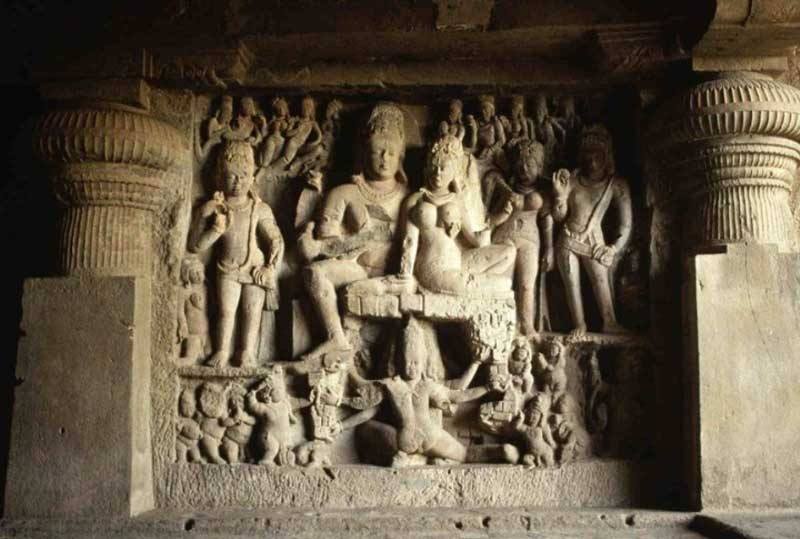 Dhumar Lena (cave 29)