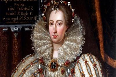 Elizabeth I England