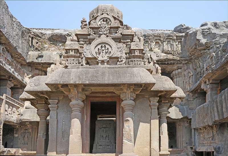 Indra Sabha - Jain Temple