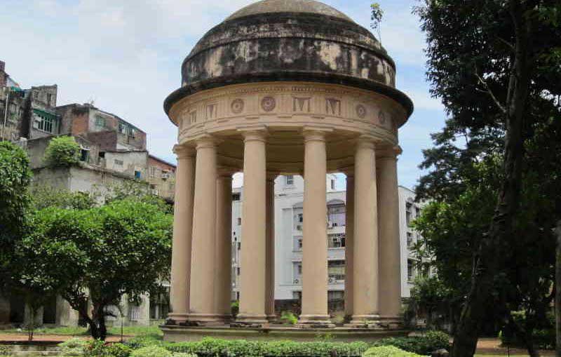 The Rohilla War Memorial Monument