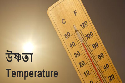 Temperature Physics