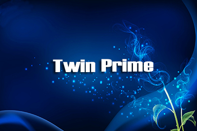 Twin Prime java
