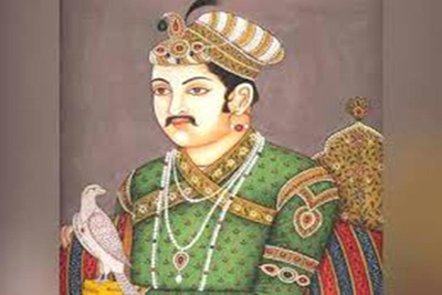 Akbar great India