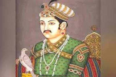 Akbar great India