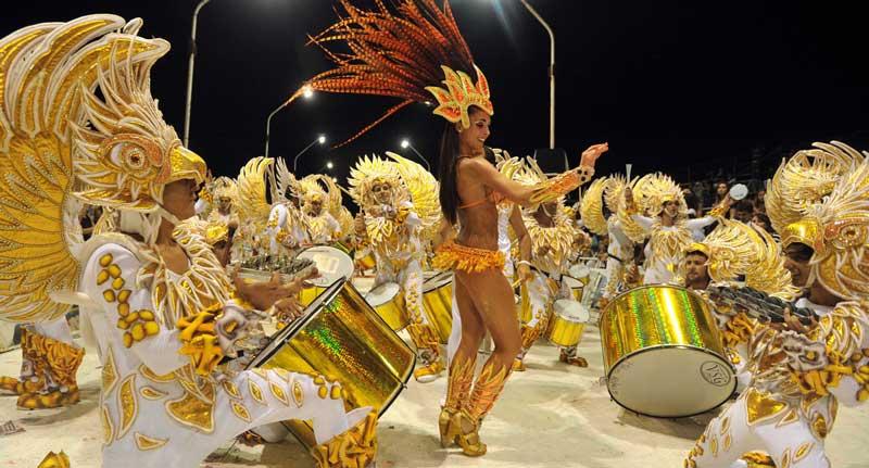 Argentina Carnival Bikini