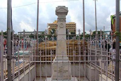 Bengali War Memorial