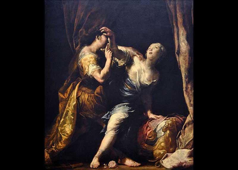 Giuseppe Maria Crespi (Italy 1665- 1747)