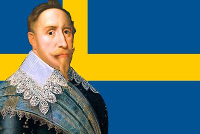 Gustavus Adolphus Swede