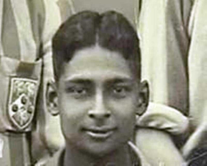 Harish Chandra Mukherjee