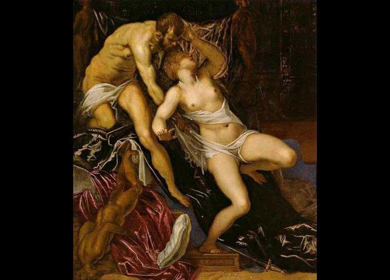 Jacopo Tintoretto (Italy 1519-1594)