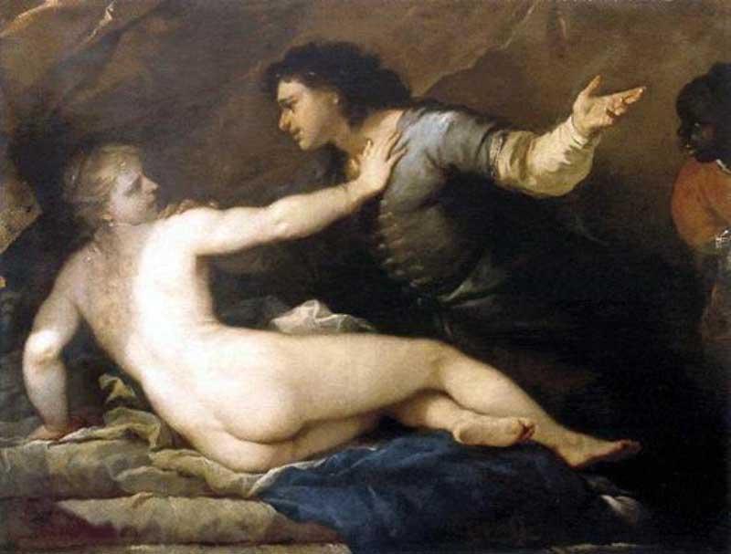Lucca Giordano (Italy 1634-1705)